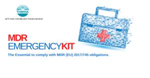 MDR Emergency Kit