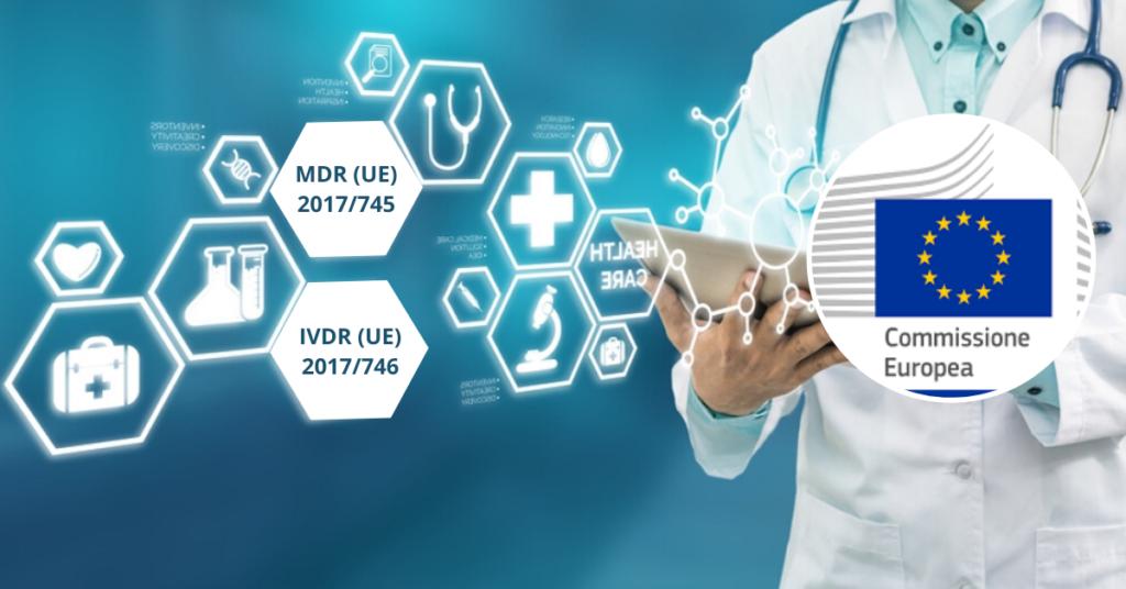 CEN e CENELEC rifiutano decisione M/565 Commissione Europea MDR IVDR dispositivi medici