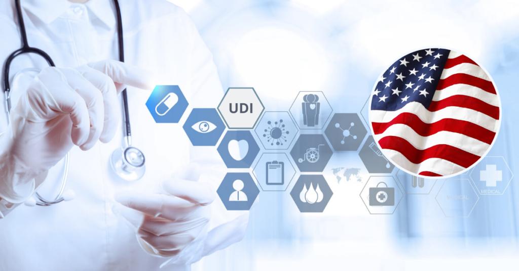 FDA posticipa al 24 settembre 2022 scadenza UDI per dispositivi medici Classe I e Unclassified