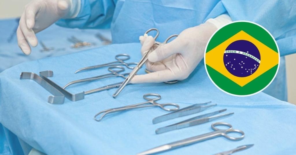 Brasile eliminato Cadastro anche per i dispositivi medici Classe II